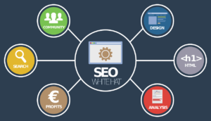Image infographie SEO