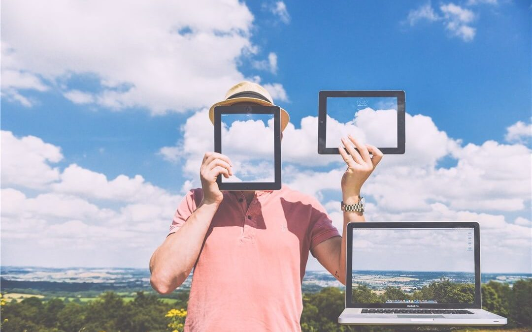 Image concernant la création d'identité visuelle