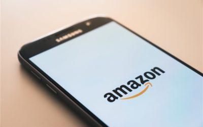 Amazon, nouveau roi des pubs digitales ?