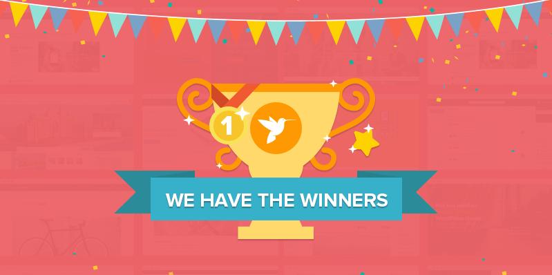 Wordpress vainqueur face à Joomla