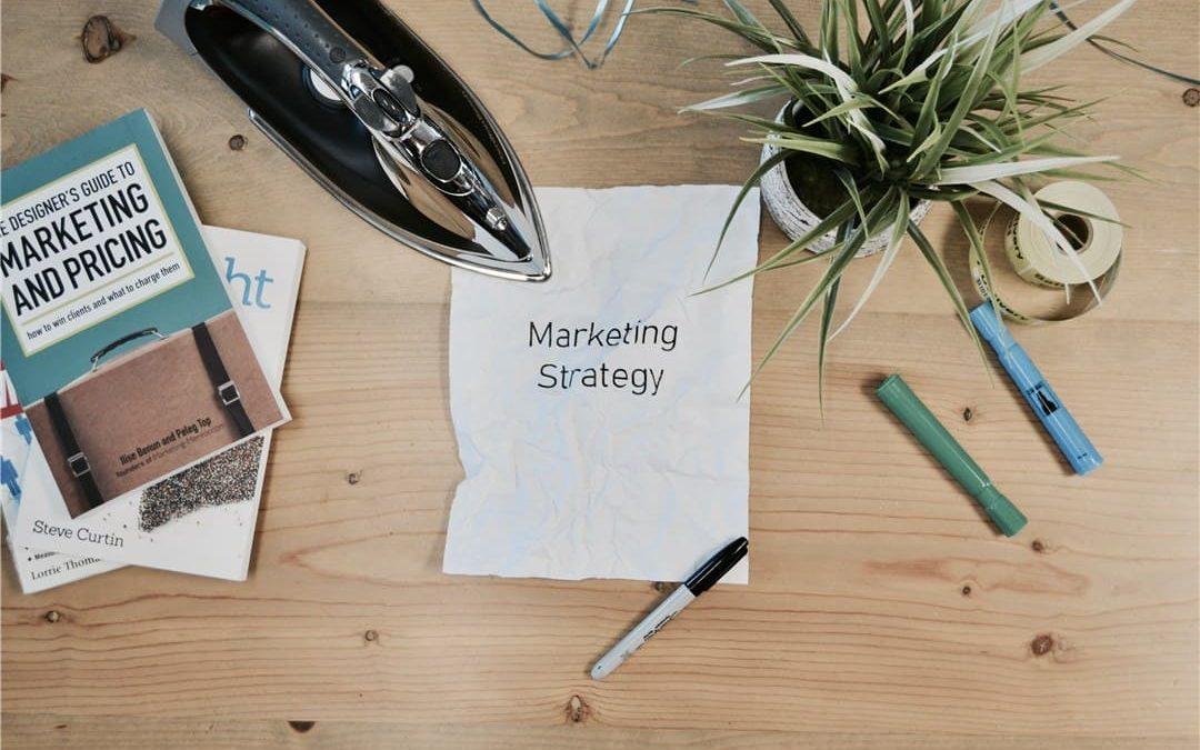 Comment créer un plan de marketing avec ce modèle gratuit